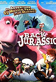 Back to the Jurassic (2015)
